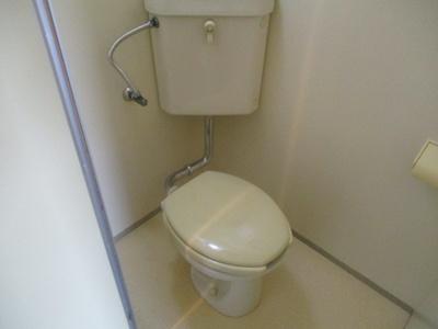 【トイレ】マンションみな美