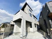 大倉山徒歩7分 新築戸建ての画像
