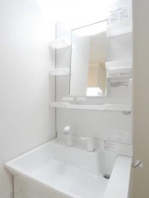 【独立洗面台】カウニスコティ