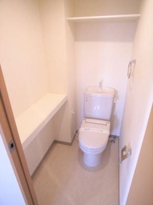 【トイレ】セラピアザ船橋