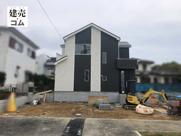 神戸市西区桜が丘中町4丁目 新築一戸建て 1区画分譲の画像