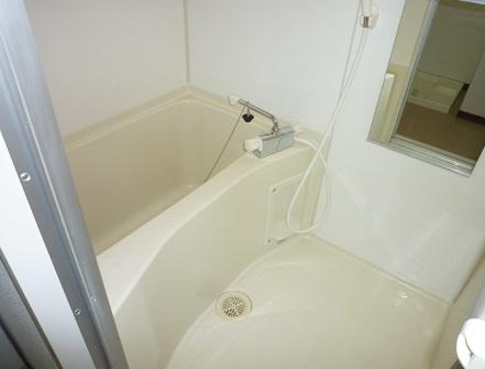 【浴室】ローズステージ泉大津駅前