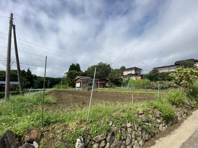 富士見天体観測所まで約600mの星空のきれいな一戸建て