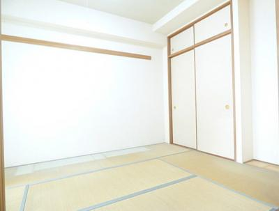 【和室】グランヒルズトーキョーイースト