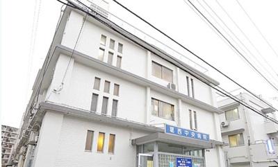 【周辺】グランヒルズトーキョーイースト