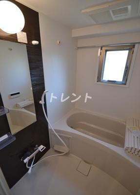 【浴室】イーストングレイス