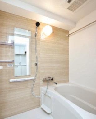 【浴室】クレイシア両国ルクール