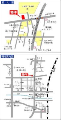 【その他】東真鍋平塚駐車場