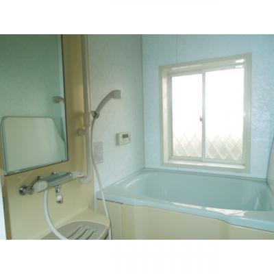 【浴室】フレッサ