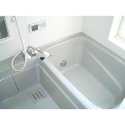 【浴室】ルーテアガーデン