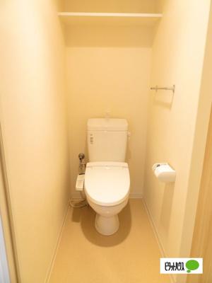 【トイレ】WINDOM亀川