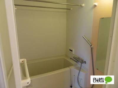 【浴室】WINDOM亀川