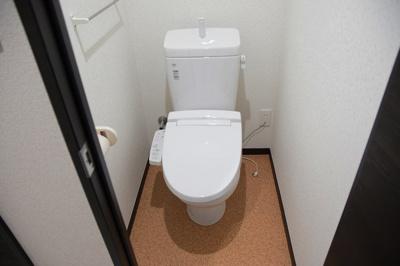 【トイレ】ルーラルニュー