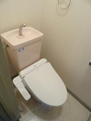 【トイレ】アーバンコートⅠ