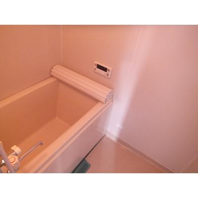 【浴室】スカイタウンフレグランス B棟