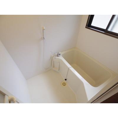 【浴室】伊那市上牧住宅