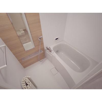 【浴室】パークサイド・オッツ