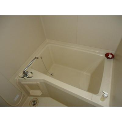 【浴室】コーポM