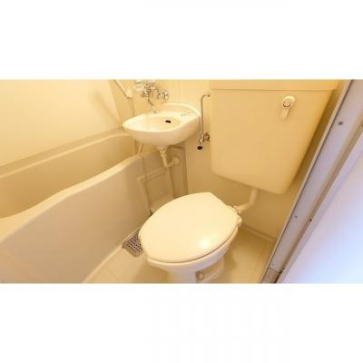 【浴室】インディビレッジ