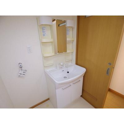 【浴室】ファミーユ松原B