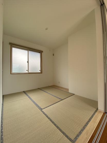 【和室】中古戸建 守谷市松並青葉2丁目 築浅住宅