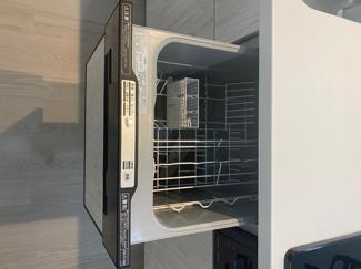 食洗機があれば手荒れ対策などにも役立ちそうですよね。