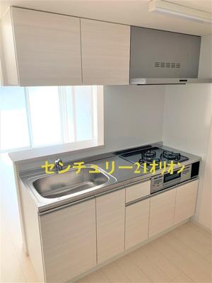 【キッチン】Grace都立家政(グレイストリツカセイ)