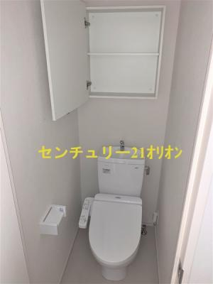 【浴室】Grace都立家政(グレイストリツカセイ)