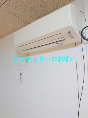 【設備】グリーンホームズ