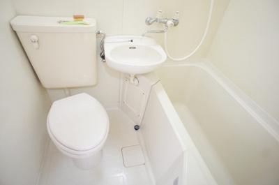 【浴室】プレミール