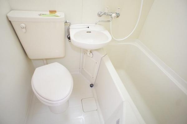 【浴室】■プレミール