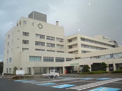 労災病院まで1,200m