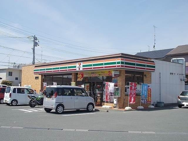 セブンイレブン竜洋堀之内店まで650m