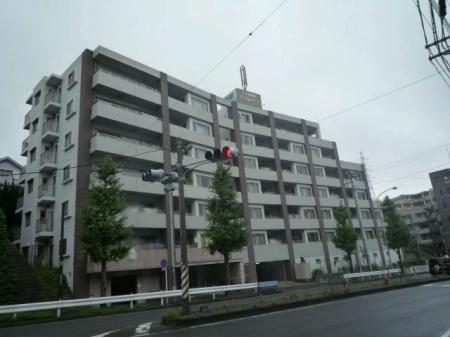 【外観】リブゼ横浜プリズムコート