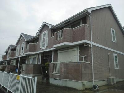 【外観】サンヒルズ (五条町)