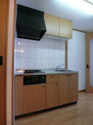 【キッチン】YKパレス