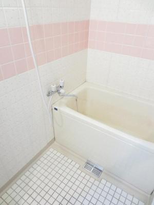 【浴室】小手指ヒルズ