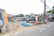 厚木市戸室1丁目 新築戸建て 全3棟 【仲介手数料無料】の画像