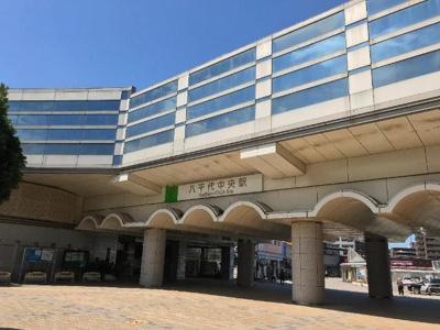 八千代中央駅(東葉高速鉄道 東葉高速線)まで1,511m
