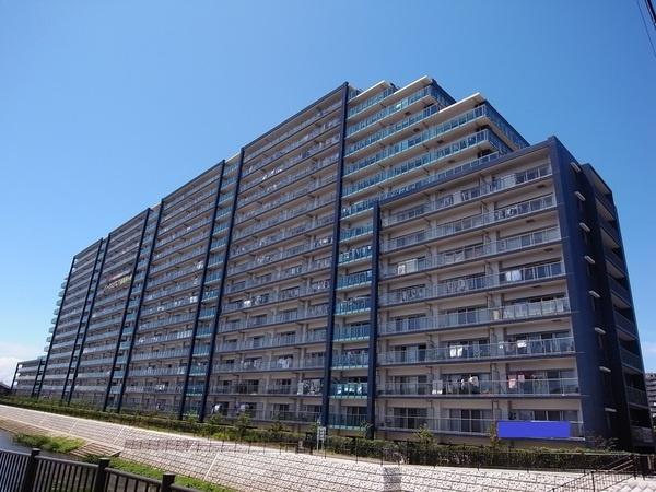 4階部分の南向き 大切なペットと一緒に暮らせます 宅配ボックス・オートロック完備 新規内装リフォーム済み 住宅ローン減税適合物件