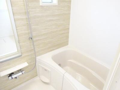 【浴室】グリーンヒルズ Ⅱ A