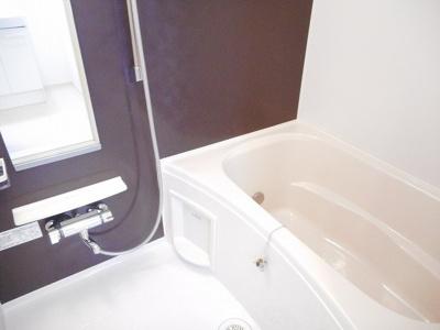 【浴室】パークライフ ESAKA