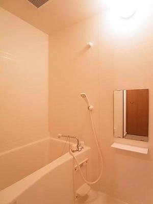 【浴室】イ-ストヒルズ