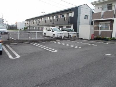 【駐車場】リバティ