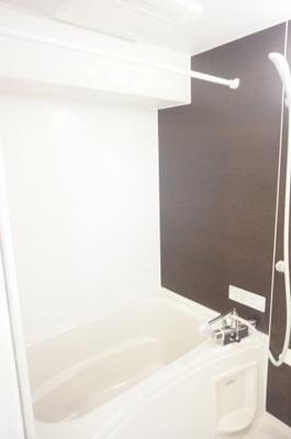 【浴室】アニュー M