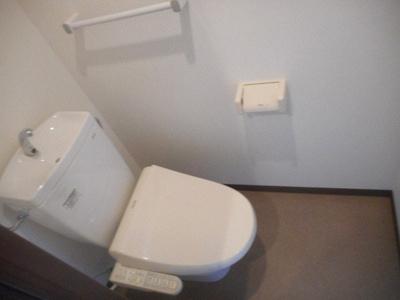 【トイレ】カネイハウスⅡ