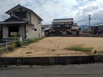 敦賀市市野々町A号地の画像