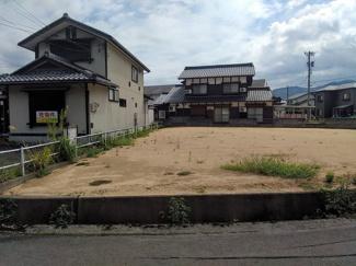【外観】敦賀市市野々町A号地