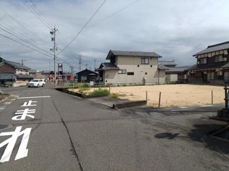 【土地図】敦賀市市野々町A号地