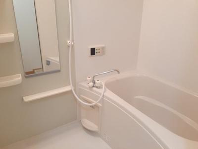 【浴室】ビッツ真美